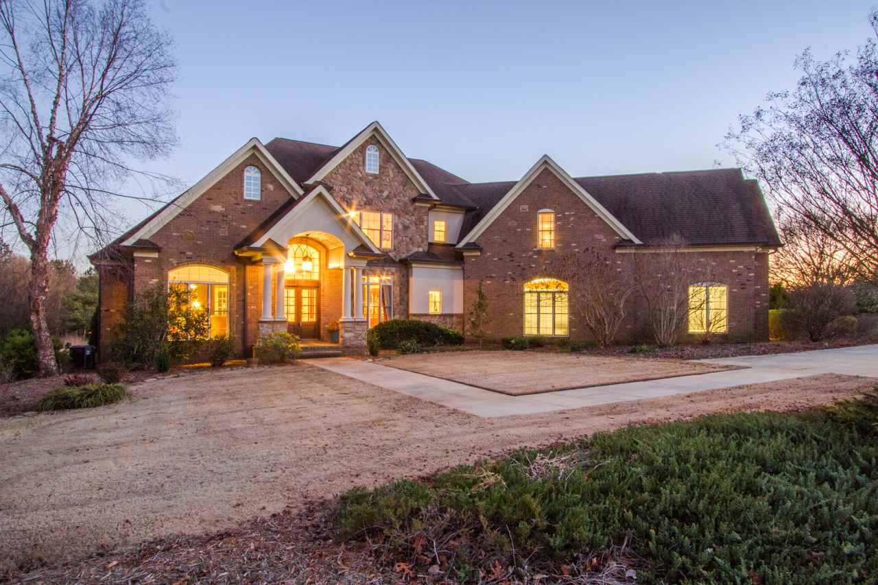 142  Steeplechase Anderson, SC 29627