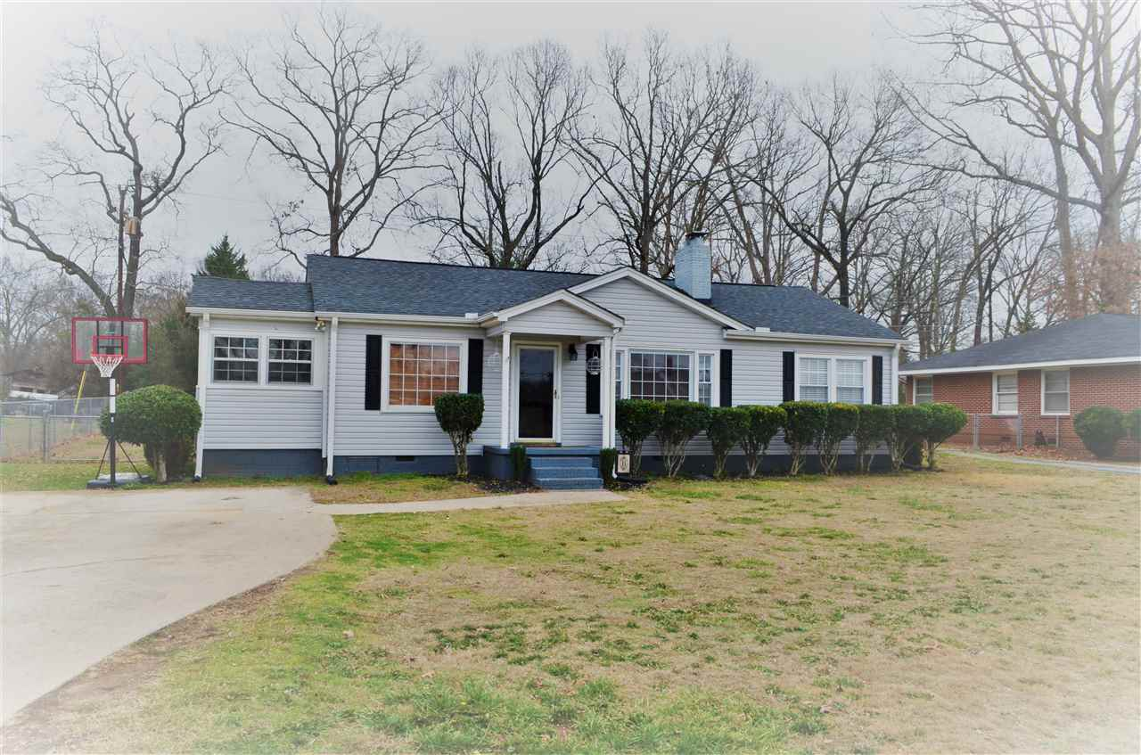 Photo of 3207  Howland Drive  Anderson  SC