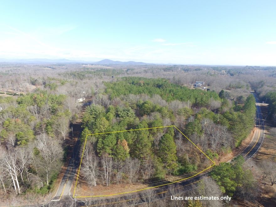 Furman Smith Memorial Hwy, Central View for Sale