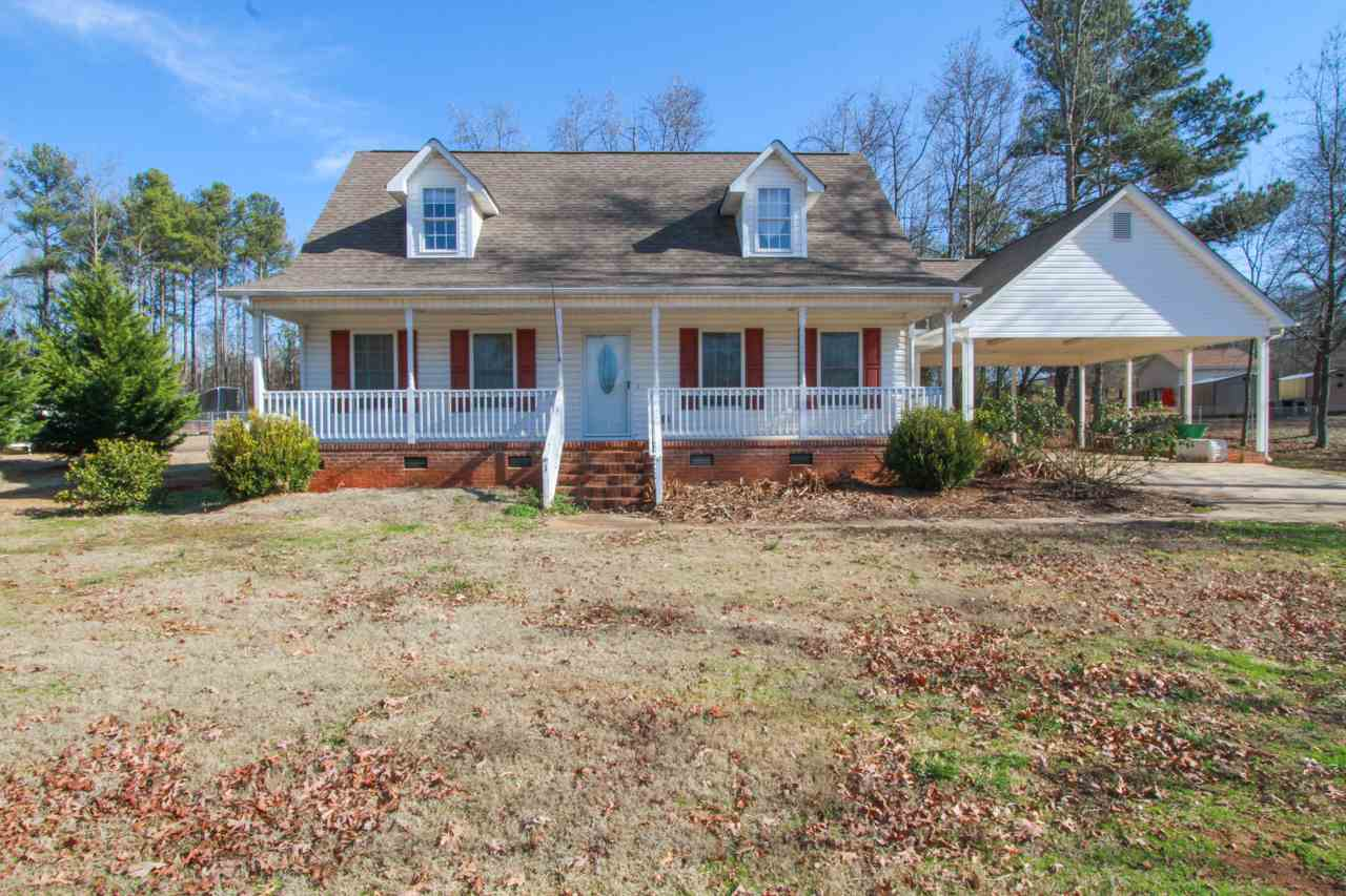 Photo of 120  Colonial Drive  Pelzer  SC
