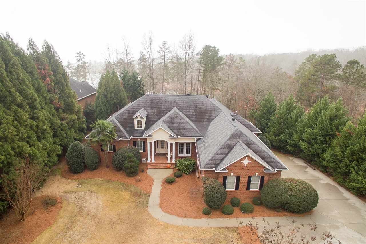 133  Winding River Dr. Anderson, SC 29625