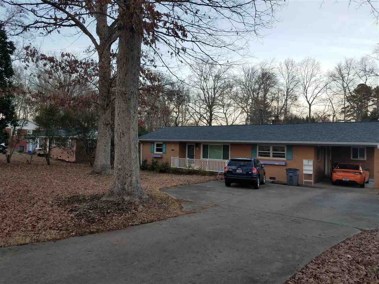 Photo of 22  Blue Mountain Drive  Greenville  SC