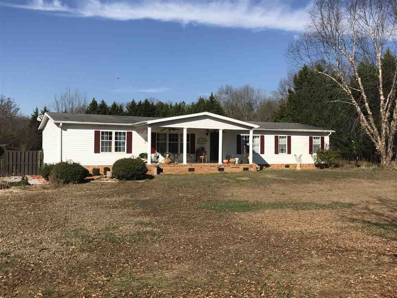 Photo of 531  Cassell Road  Liberty  SC