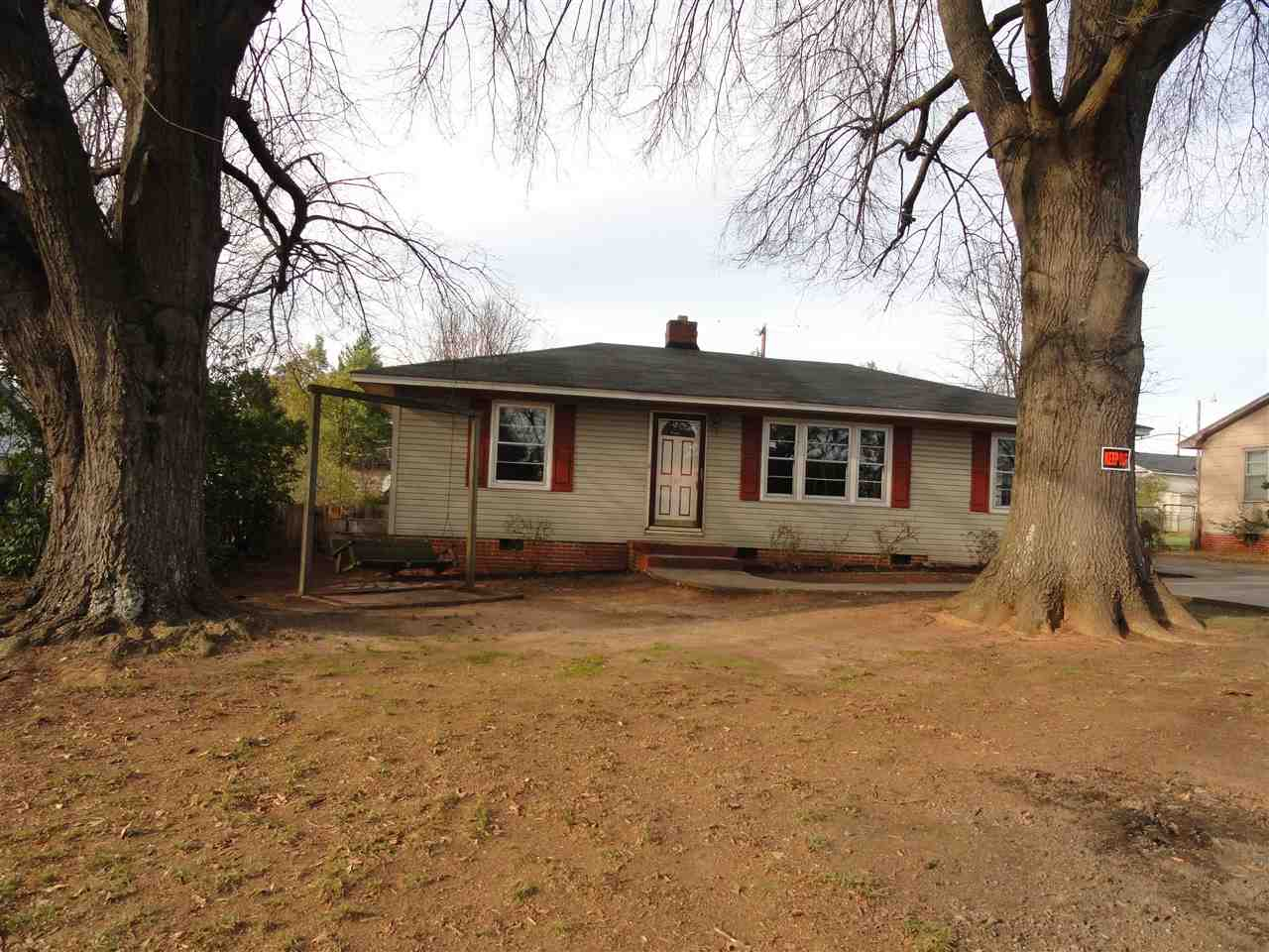 Photo of 507  Corning Street  Anderson  SC