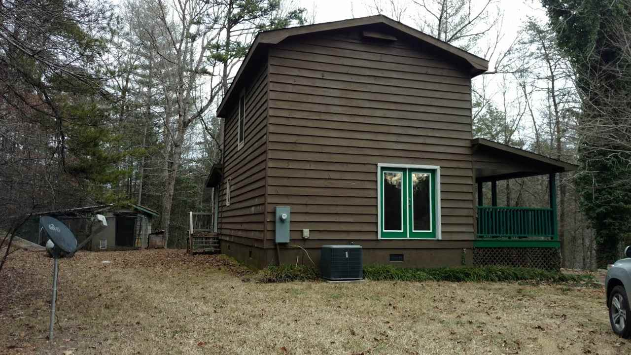 Photo of 197  Hickory Ridge  Mountain Rest  SC
