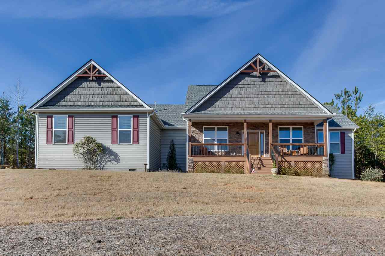 Oconee county sc real estate houses for sale page 2 for Home builders in oconee county sc