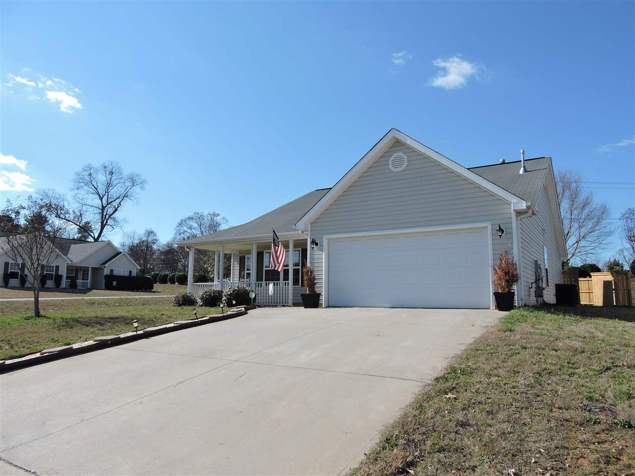 Ranch,Traditional, Single Family - Anderson, SC (photo 2)