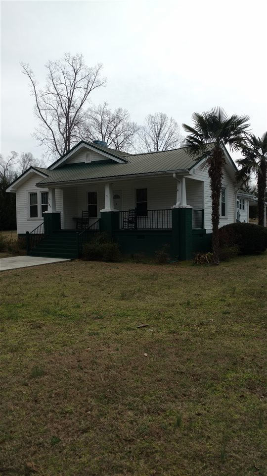 Photo of 601  ONeal St  Belton  SC