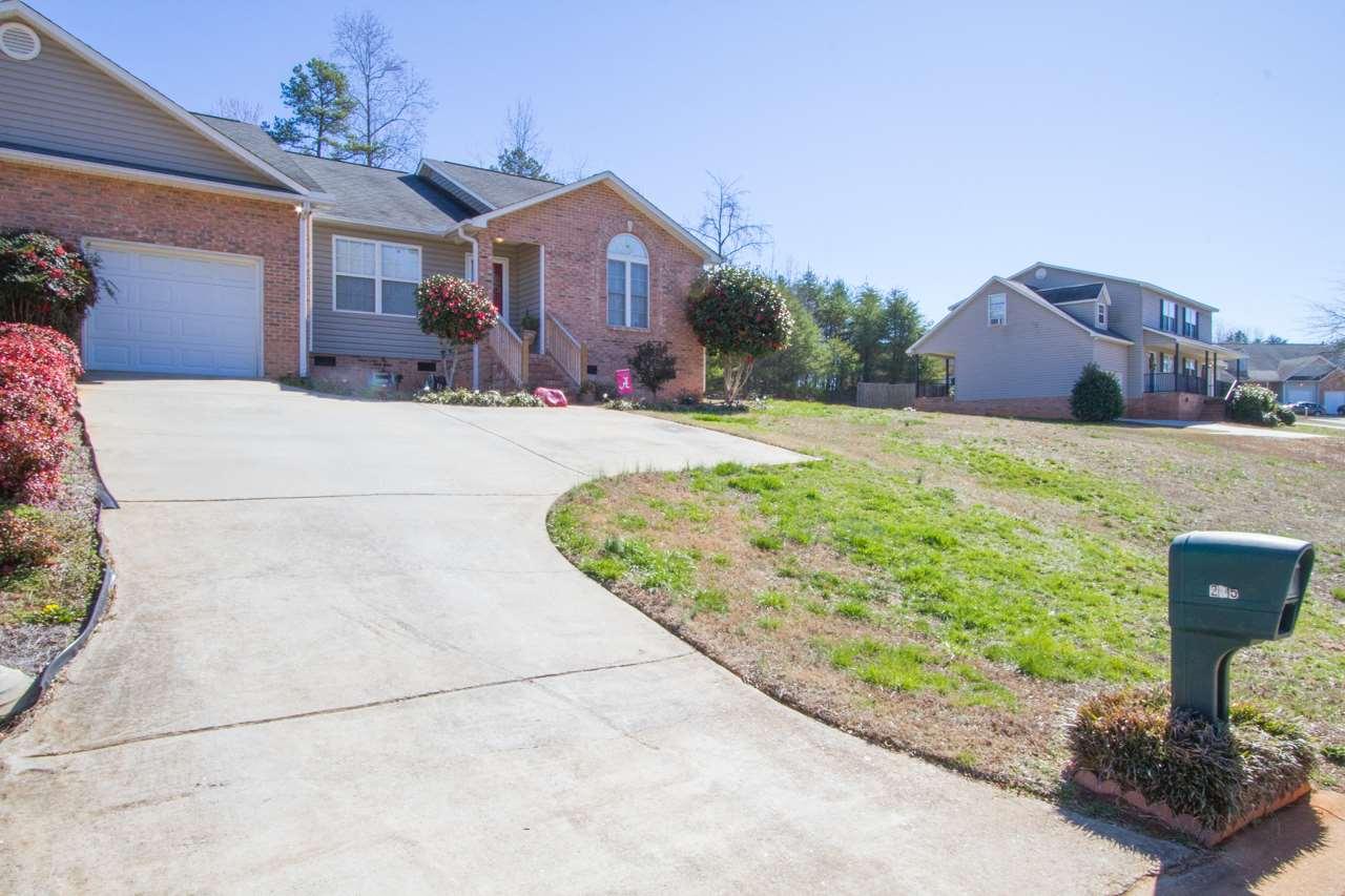 Photo of 215  River Oaks Circle  Piedmont  SC