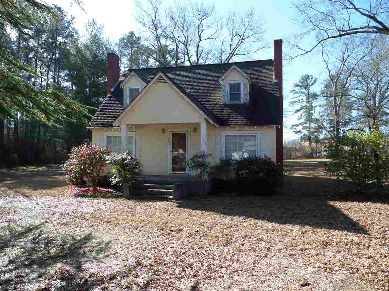Photo of 808 E Greer Street  Honea Path  SC