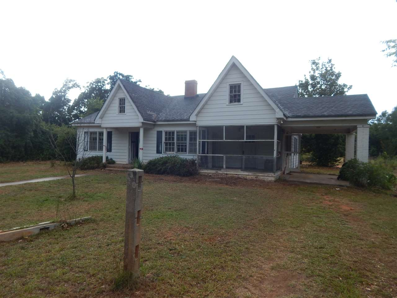 Photo of 834  River  Belton  SC