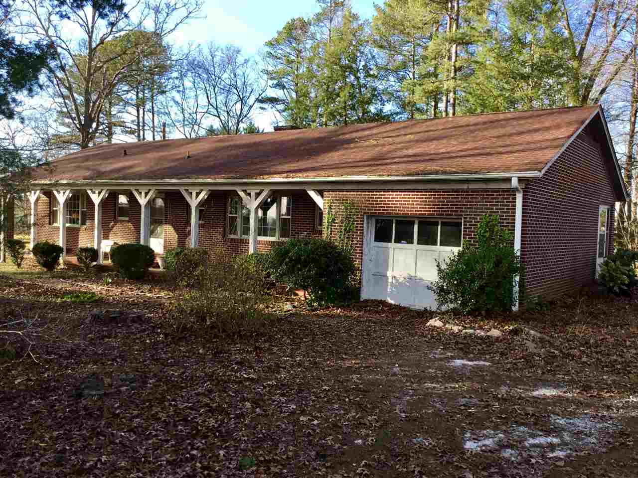 Photo of 243  TRAVIS ROAD  STARR  SC