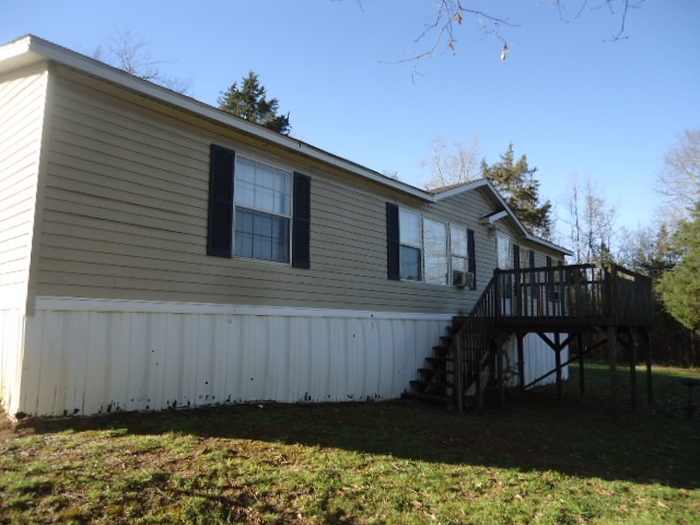 307 Lafayette St, Calhoun Falls, SC 29628