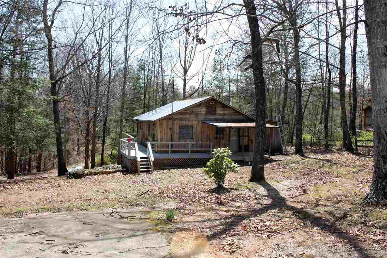 Photo of 140  Baumgarner Drive  Mountain Rest  SC
