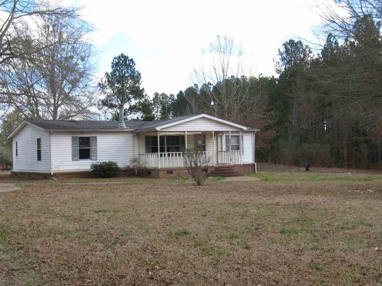 Photo of 305  Kathy Hill Road  Greenwood  SC
