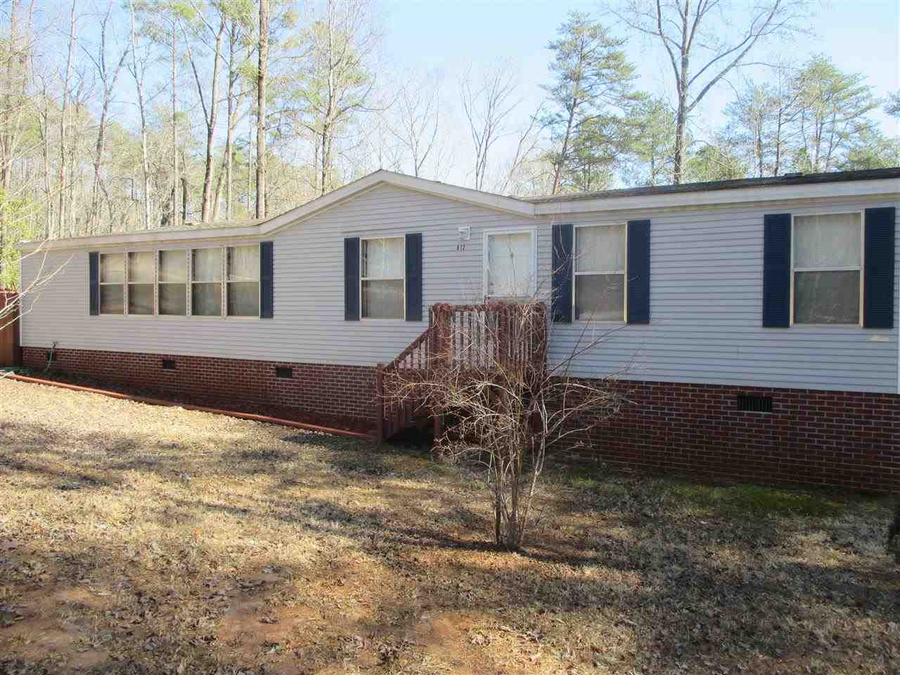 Photo of 812  Hunters Run Trail  Westminster  SC