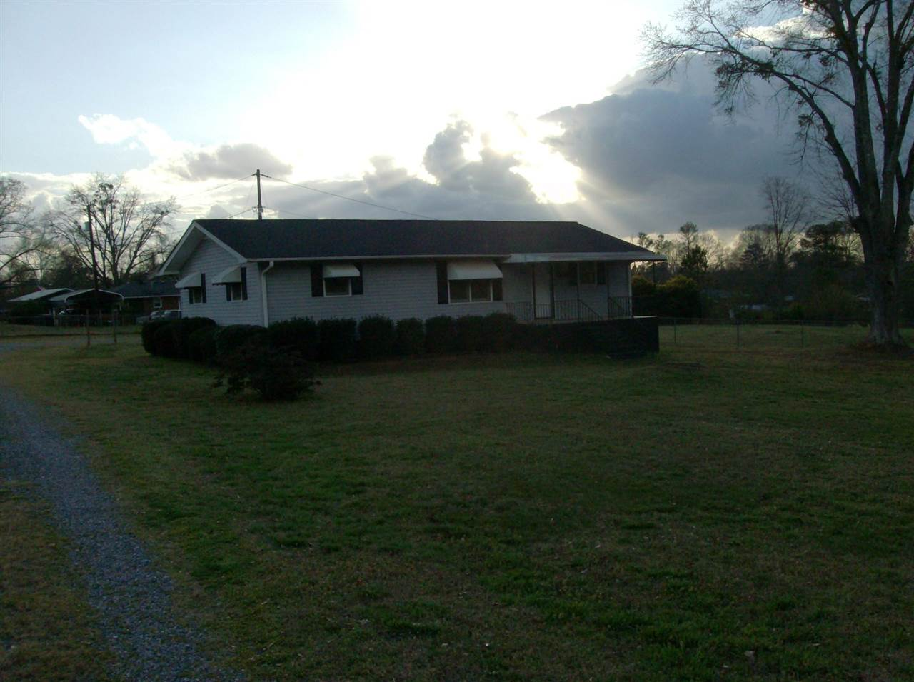 Photo of 120  Shady lane  Belton  SC