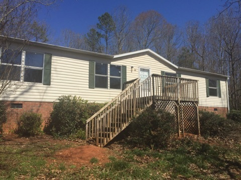 Photo of 319  Zion Hill Road  Seneca  SC