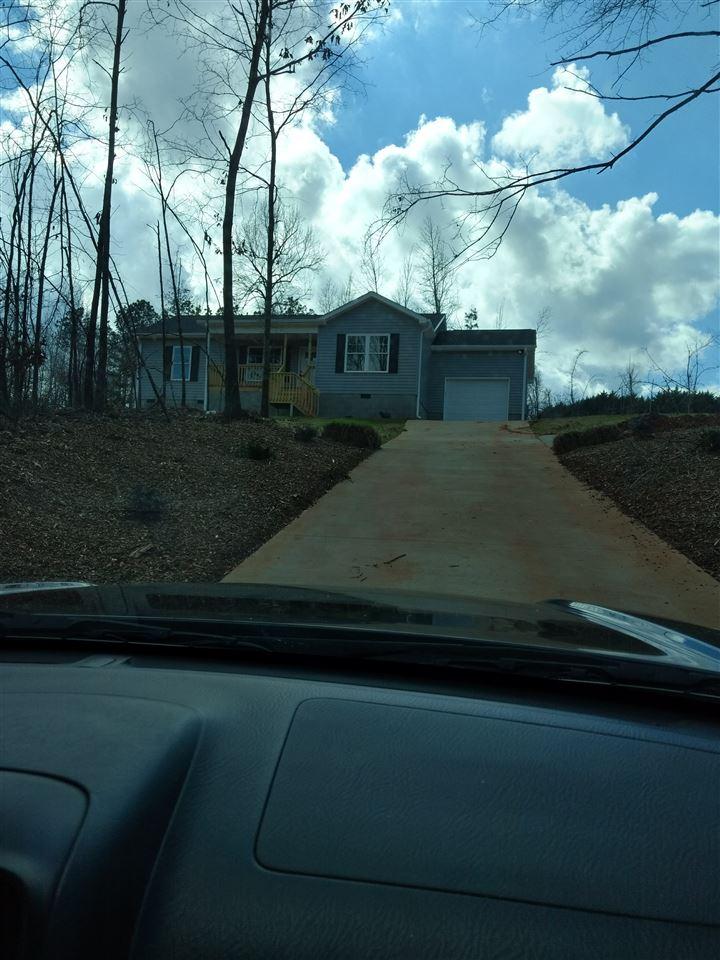 Photo of Secona Road  Pickens  SC