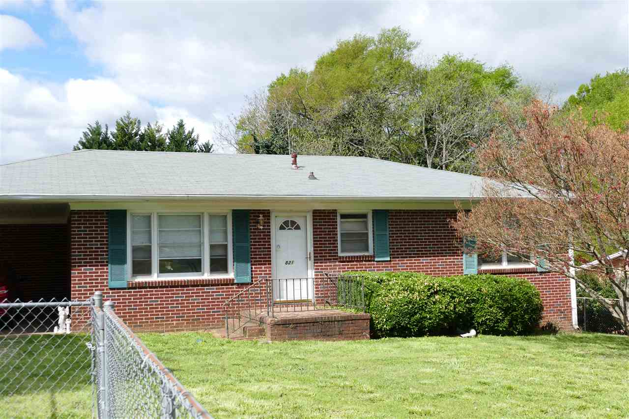 Photo of 821  Ferry Street  Anderson  SC