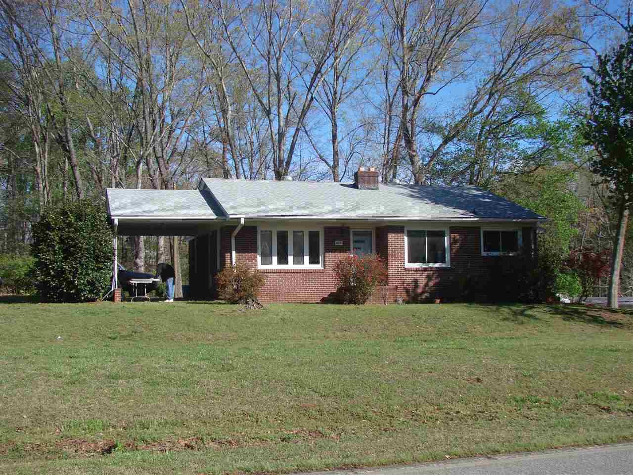 Photo of 903  Fox Squirrel Ridge Road  Pickens  SC