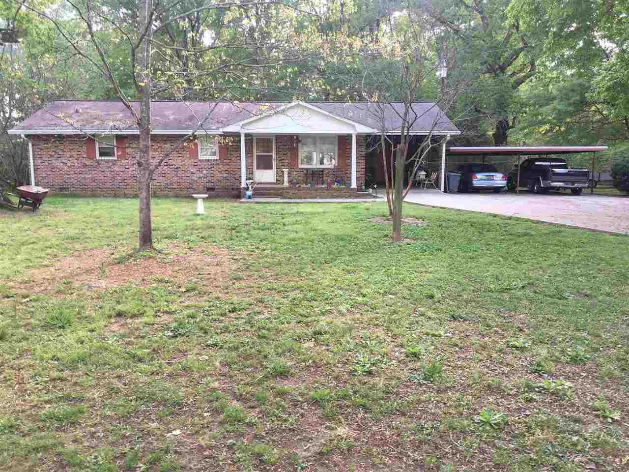 Photo of 401  WASHINGTON ST  IVA  SC