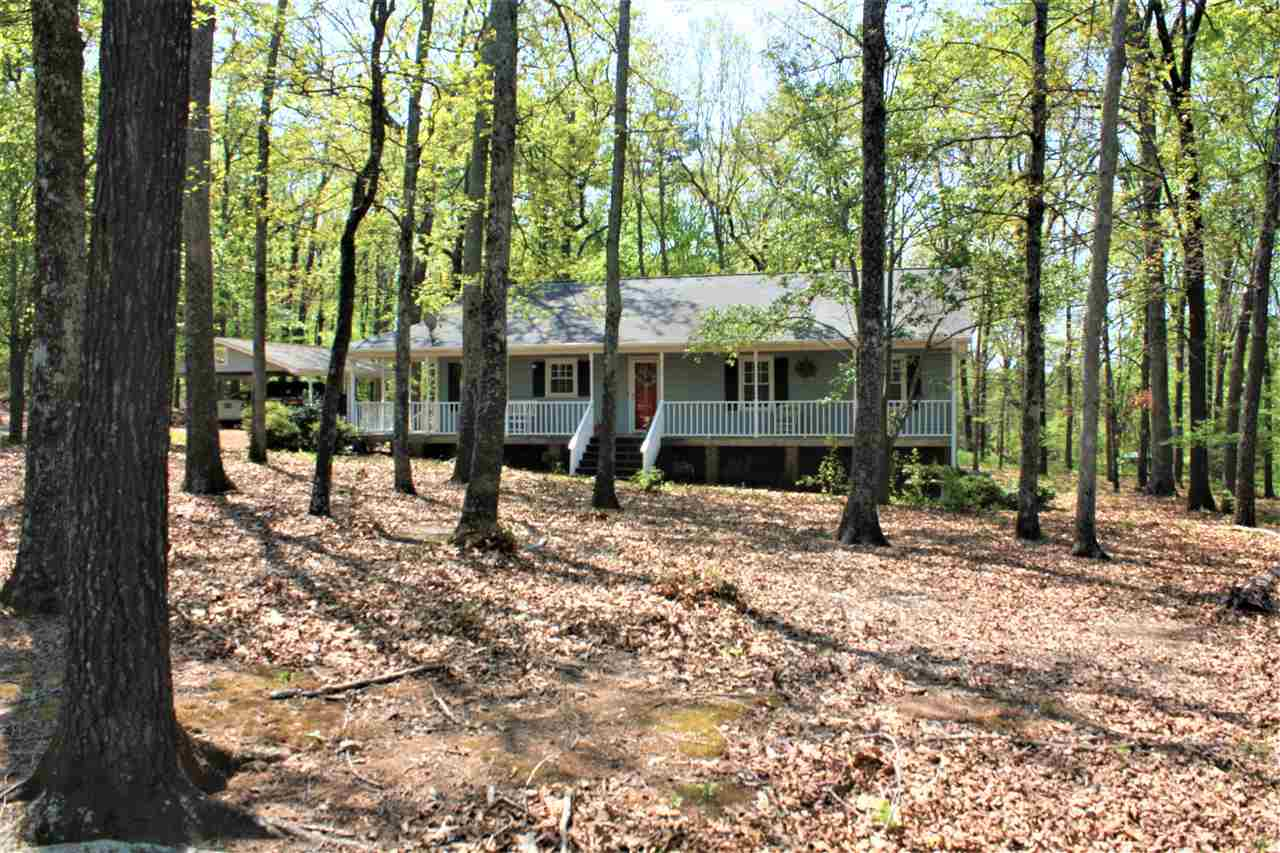 Photo of 4312  Hopewell Road  Williamston  SC