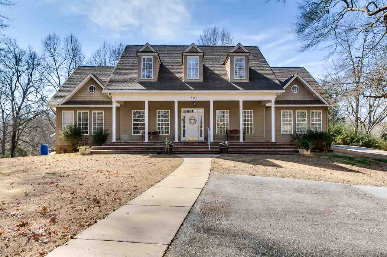 Photo of 396  Bryson Ford Road  Laurens  SC