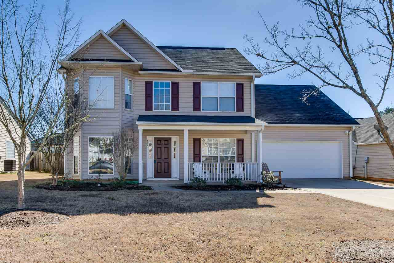 435  Hamilton Parkway, Powdersville in  County, SC 29642 Home for Sale
