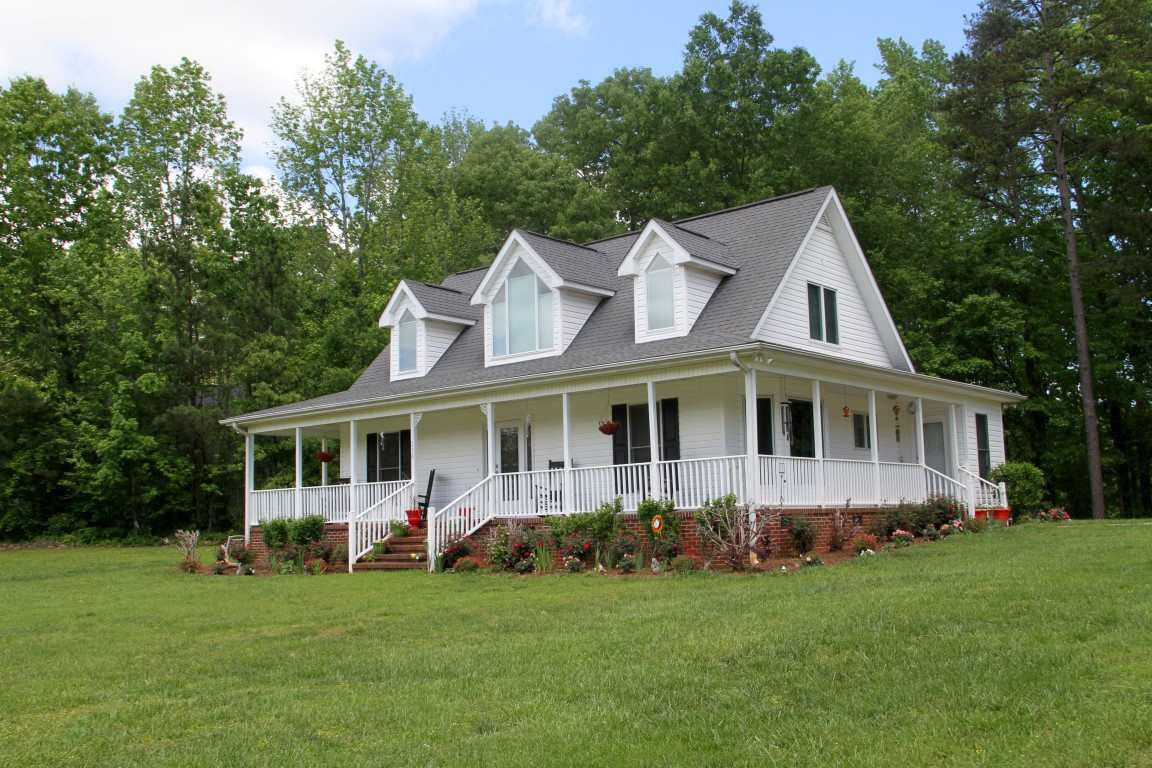Photo of 238  Oswego Road  Townville  SC