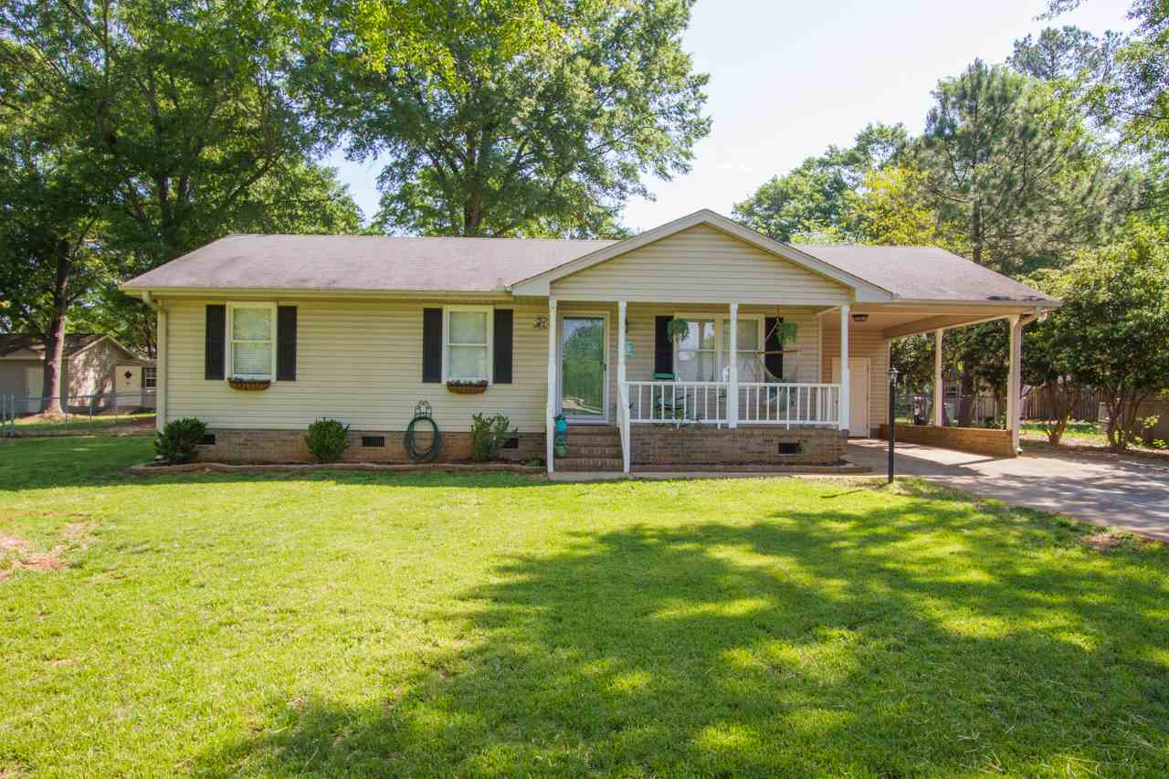 Photo of 1223  WESTGATE RD  ANDERSON  SC