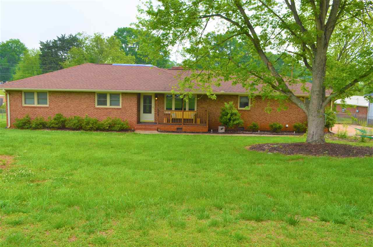Photo of 203  Meadowbrook Drive  Anderson  SC