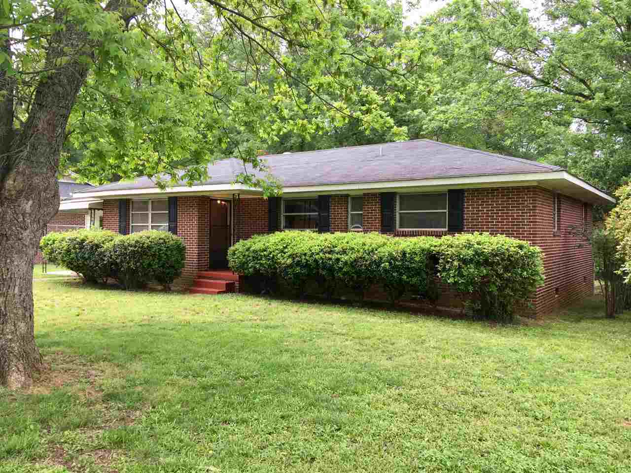 Photo of 517 W Fredericks St  Anderson  SC