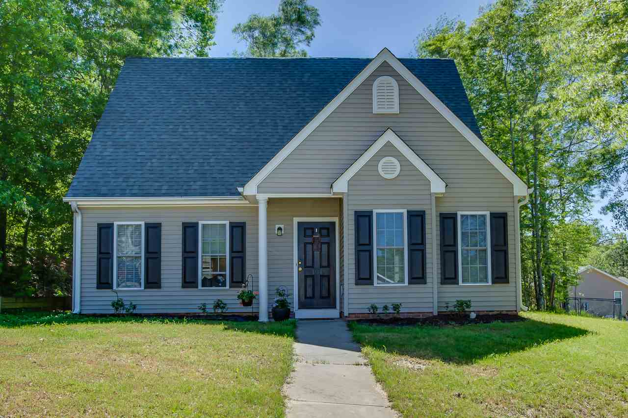 Photo of 104  Forrester Dr  Liberty  SC