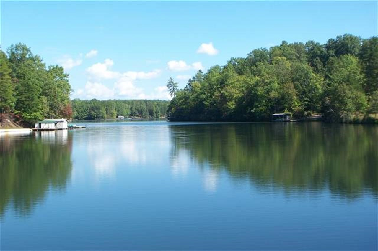 425a Lake Becky Road Mountain  Rest, SC 29664