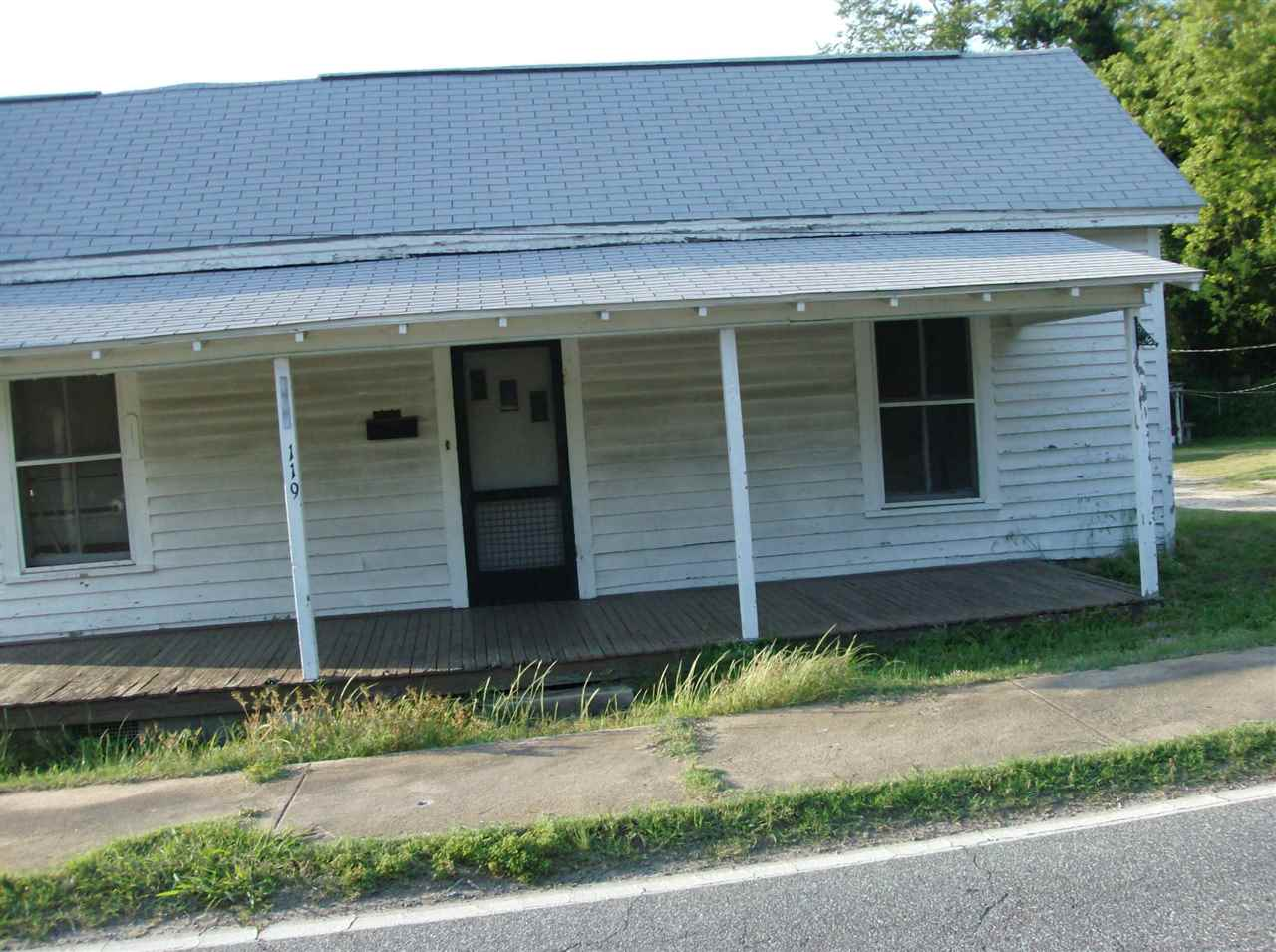 Photo of 119  Blue Ridge Ave  Belton  SC