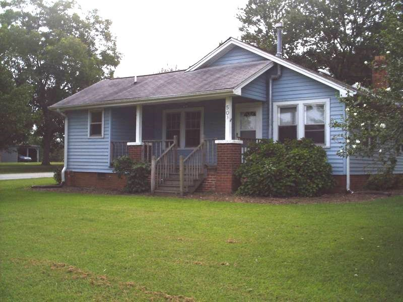 Photo of 503  Norris Hwy  Central  SC