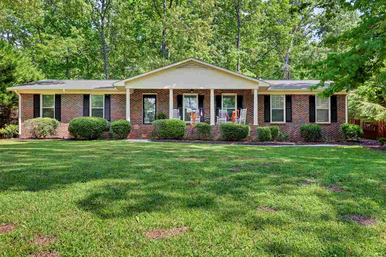 318  Gaston Cirle, Westminster in  County, SC 29693 Home for Sale