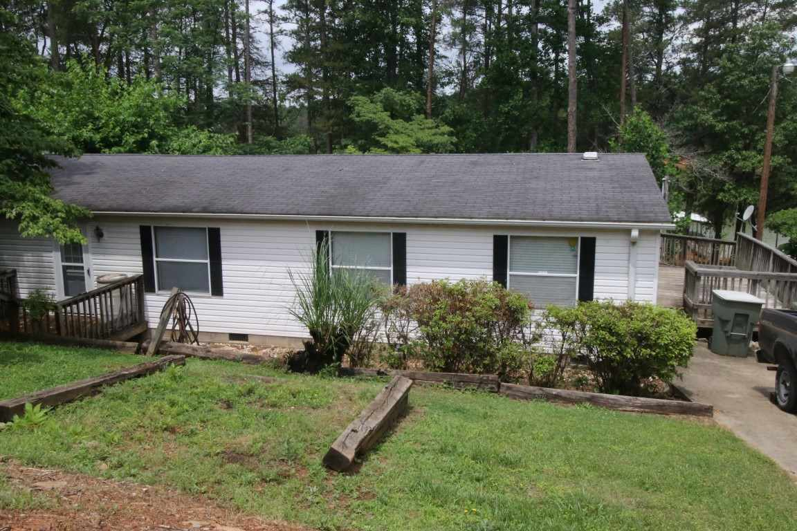 Photo of 158  Buckhead Drive  Townville  SC