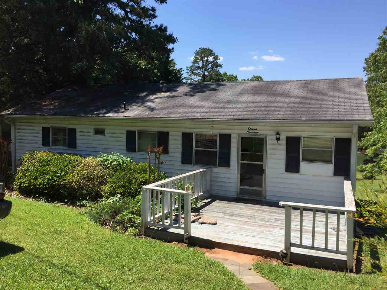 Photo of 1119  Sunset Ln  Anderson  SC