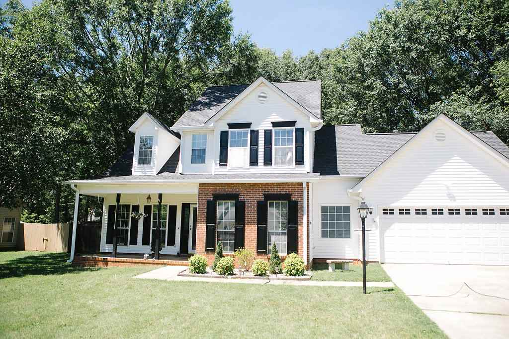 1202  Ravenswood Drive Anderson, SC 29625