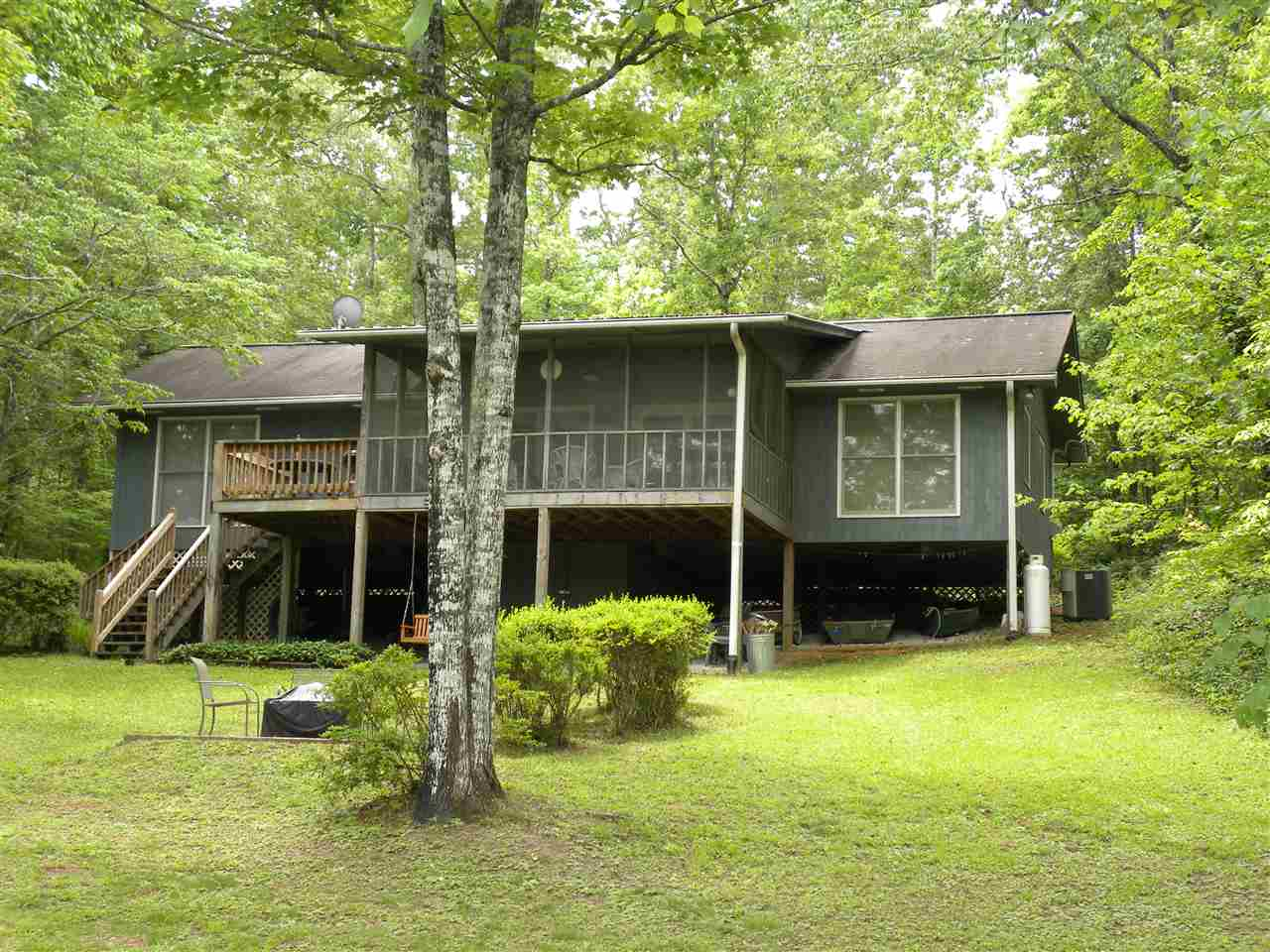 Photo of 743  Red Oak Dr  Tamassee  SC