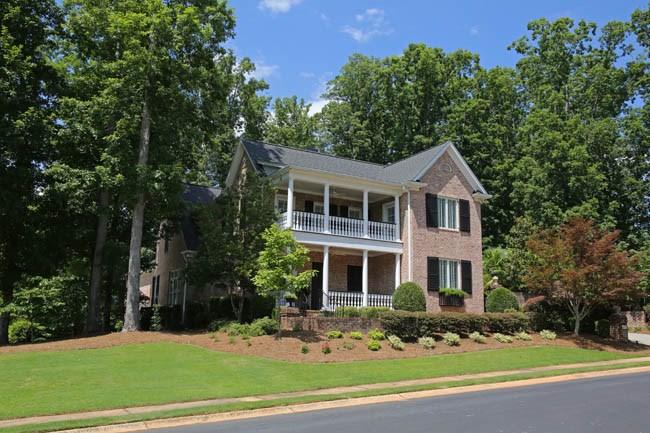 201 Middle Brooke Drive Alston Oaks, Anderson, South Carolina