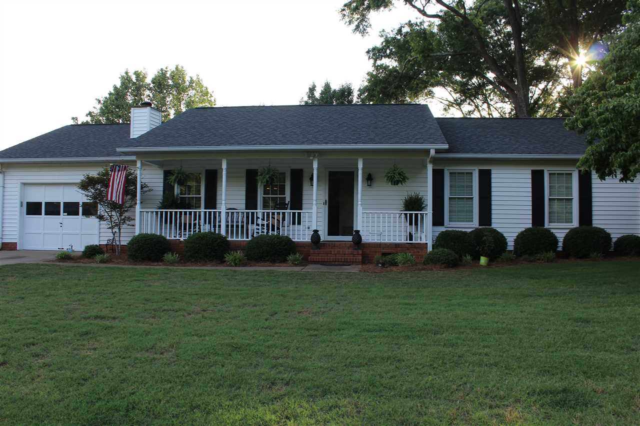 Rent To Own Homes In Anderson Sc