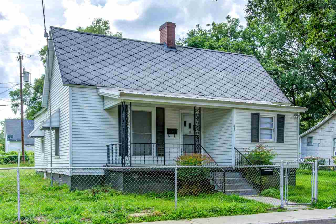 Photo of 231  Oak Street  Clinton  SC