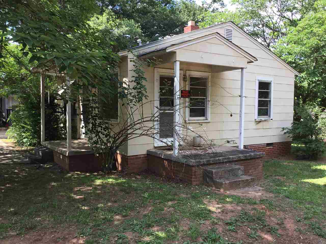 Photo of 2009  OLIVER STREET  ANDERSON  SC