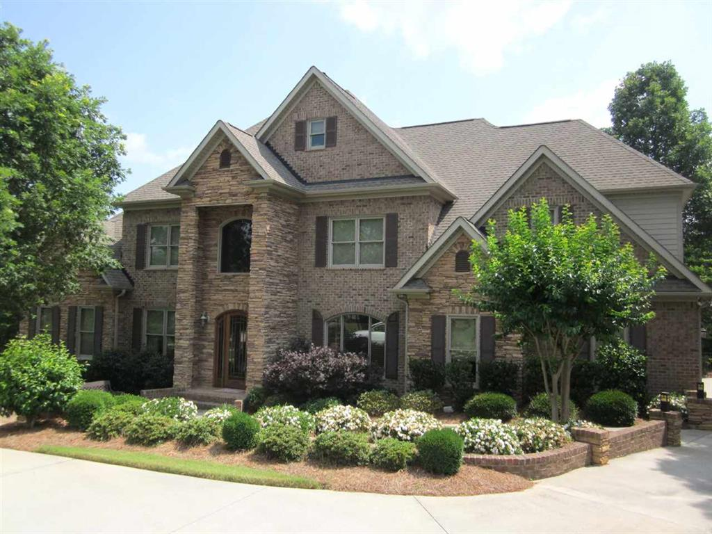 119 Garden Park Drive, Anderson, South Carolina