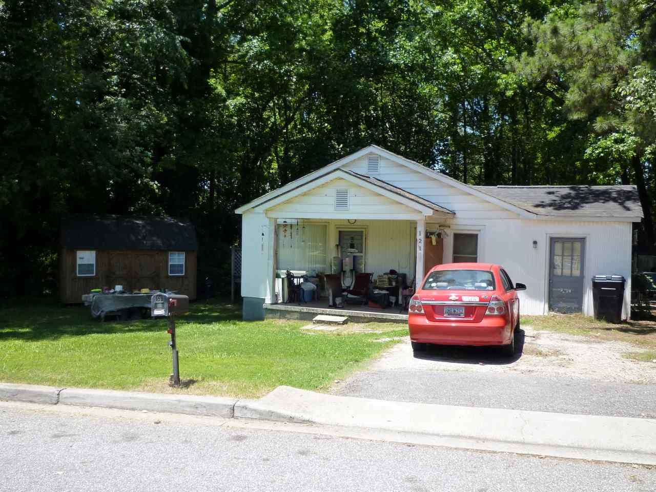 Photo of 121  McClure Dr  Anderson  SC