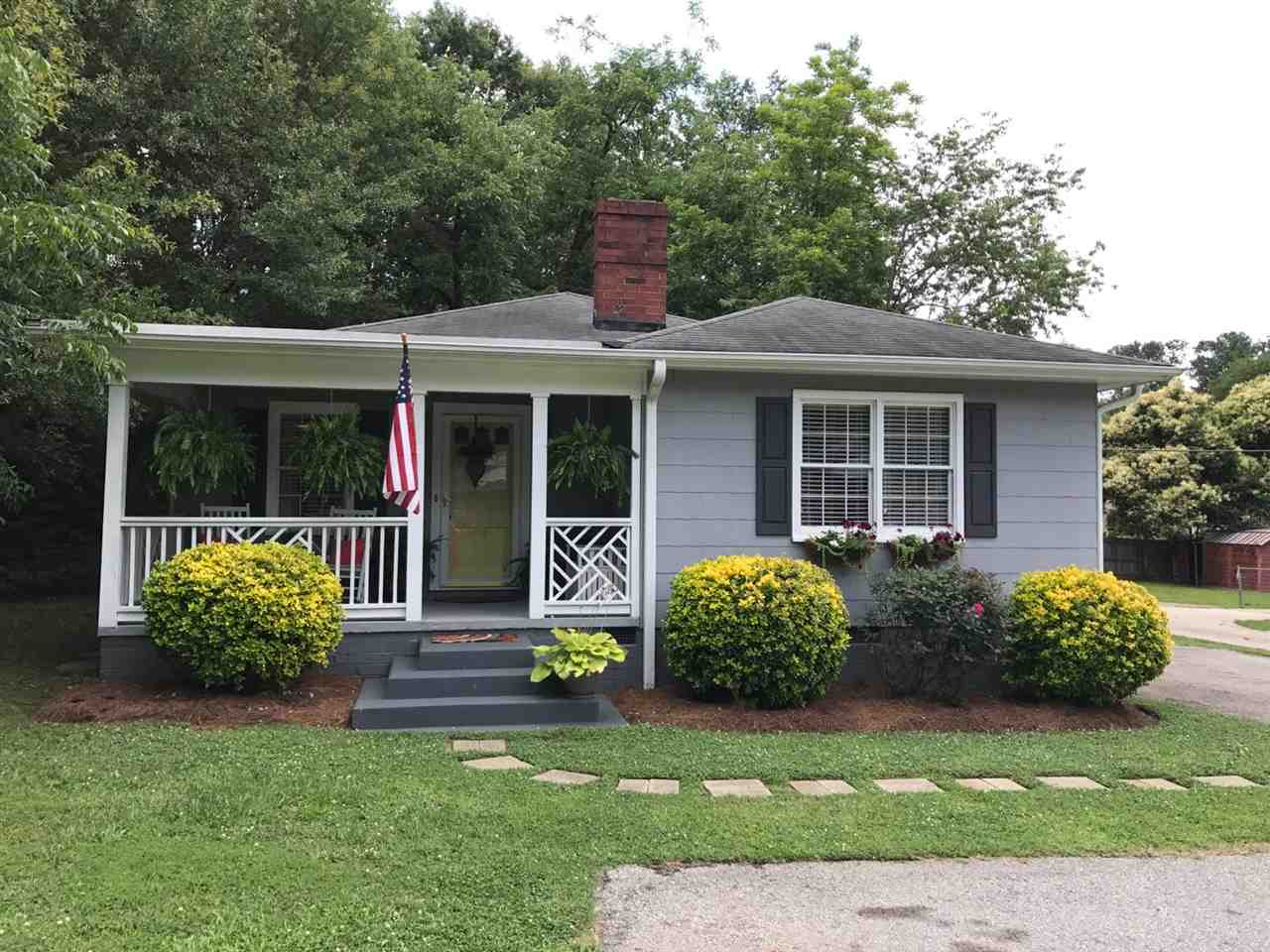 primary photo for 309  Whitehall Road, Anderson, SC 29625, US