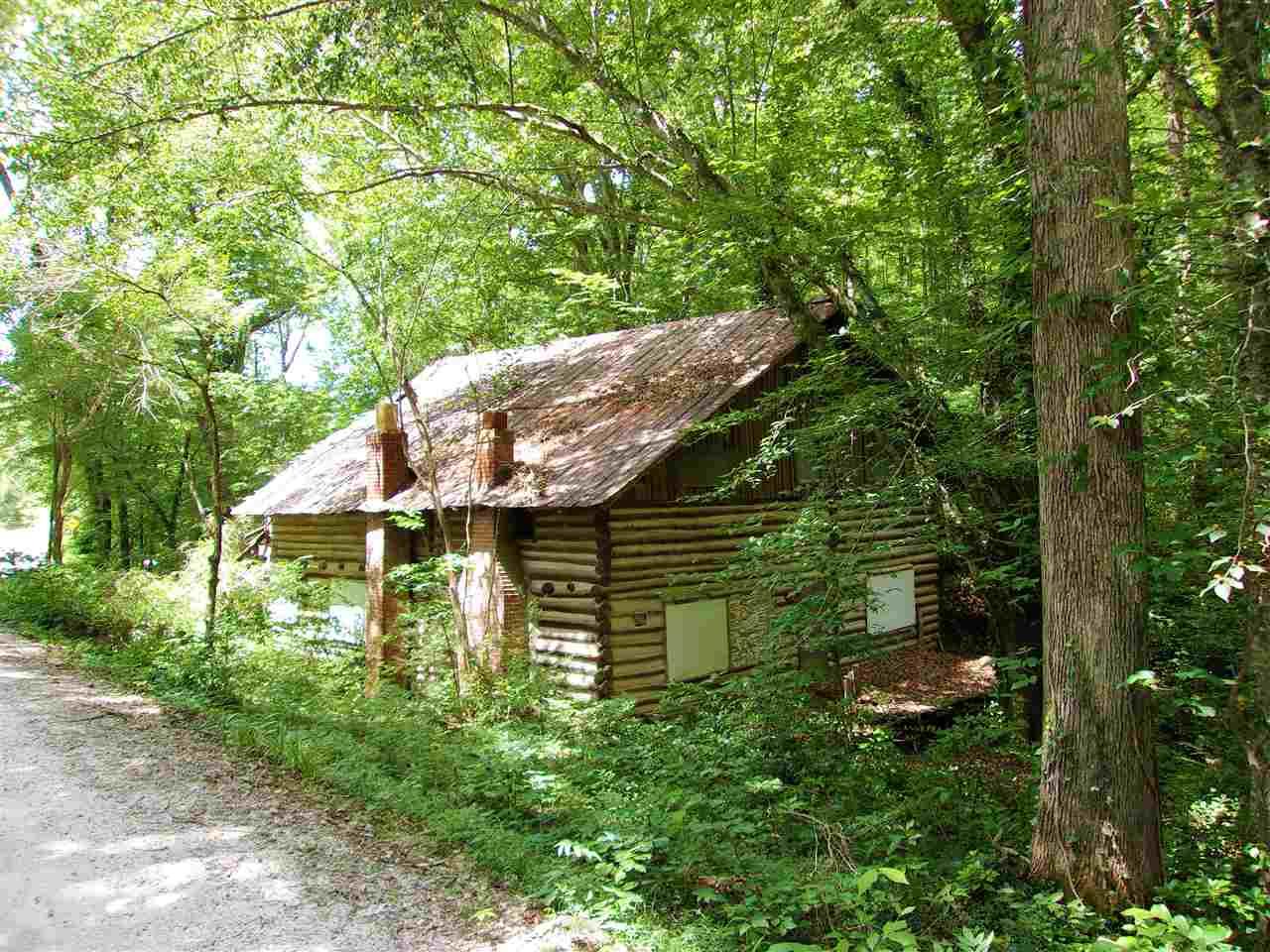 00  Busch Creek Road, Walhalla Mountain View Real Estate